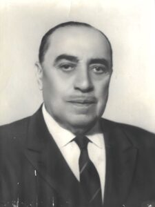 Santiago Daurella de Rull